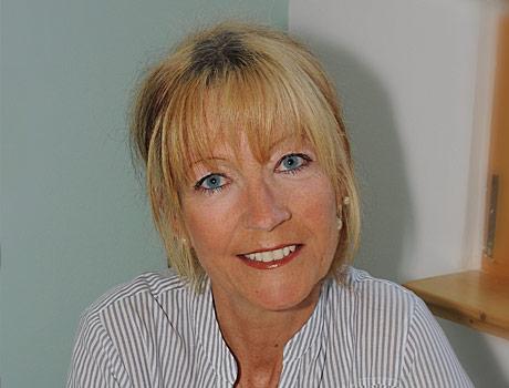 Zahnarztpraxis Jonscher Ramona Schaller
