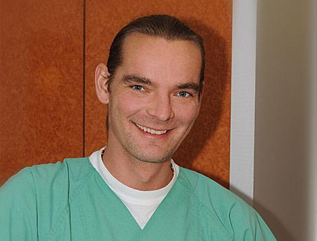 Zahnarztpraxis Jonscher Sebastian Jonscher